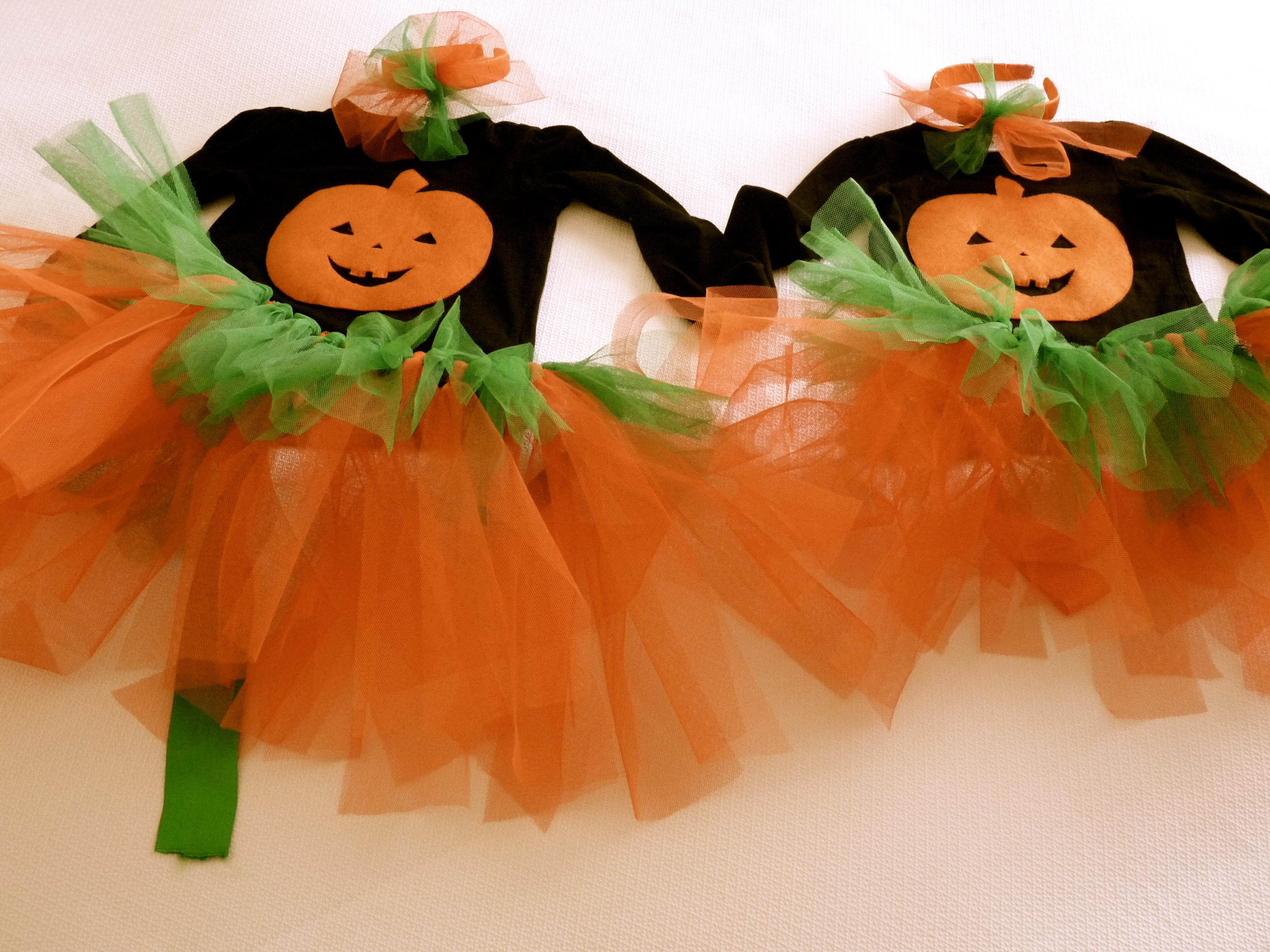 Disfraces del terror los colores del camale n - Disfraces halloween calabaza para ninos ...